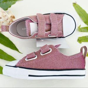 CONVERSE Chuck Taylor AllStar Double Strap Sneaker